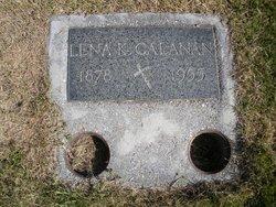 Helena Lena <i>Kornhammer</i> Calanan