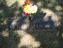 Alma V <i>Thayer</i> Hartman