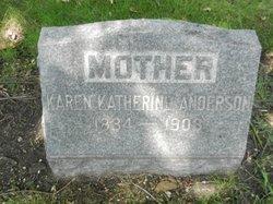 Karen Katherine Anderson