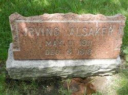 Irving Alsaker