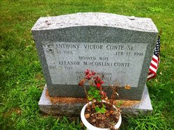 Anthony Victor Conte, Sr