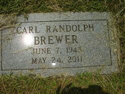 Carl Randolph Brewer