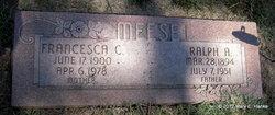 Ralph A. Meese