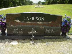 James A Garrison