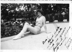 Edith Frances <i>Parker</i> Harrigan