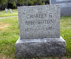Charles G. Broughton