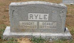 Dessie <i>Stephens</i> Ryle