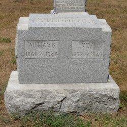 William B. Stephens