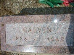 Calvin Cal Aggertt