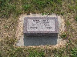 Wendell Andersen