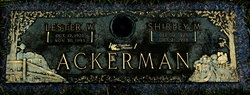 Shirley M Ackerman