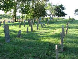 Jameson-McKee-Rountree Cemetery