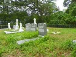 Paulk-Kendrick Cemetery