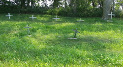 Crawford County Poor Farm Cemetery