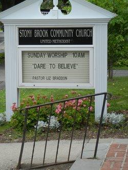Stony Brook Methodist Cemetery