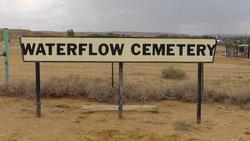 Waterflow Cemetery