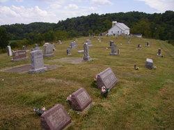Carleton Church Cemetery