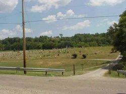 Gilmore Cemetery