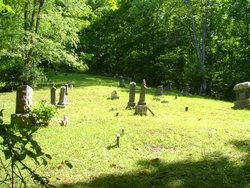Cascara Cemetery