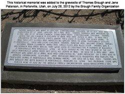 Thomas Brough