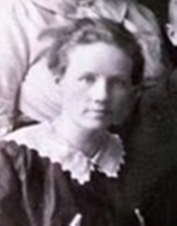 Sophia Rebecca <i>Kunz</i> Buhler