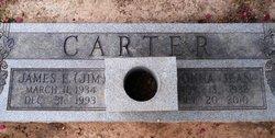 James Edward Jim Carter