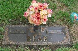 Agnes Ida Katherine <i>Teske</i> Bear