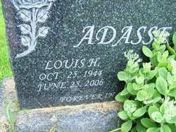 Louis H. Adasse