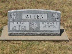 William J. Bill Allen