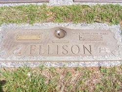 Joyce Middleton <i>Parks</i> Ellison