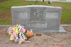 Mary Etta <i>M.</i> Beard