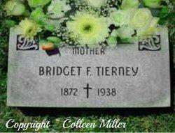 Bridget <i>Fahey</i> Tierney