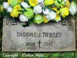Thomas Joseph Tierney, Jr