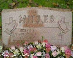 PFC Joseph Thomas Miller