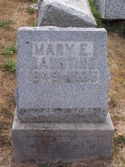 Mary Elizabeth <i>Lee</i> Austin