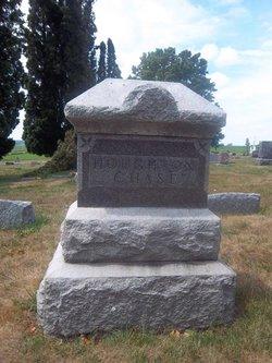 William E Chase