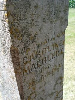 Caroline Maehlert