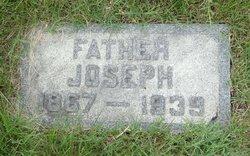 Joseph Bury