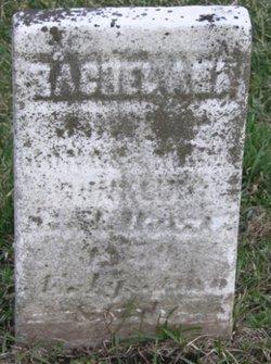 Rachel <i>Farnsworth</i> Abel
