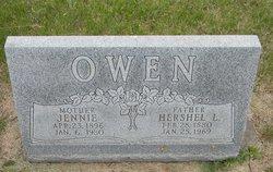 Herschel Leroy Owen