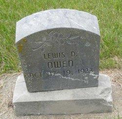 Lewis Daniel Owen