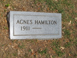 Agnes Hamilton