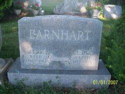 Caroline S. Carrie <i>Keefer</i> Barnhart