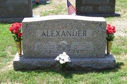 Clyde Dewey Alexander