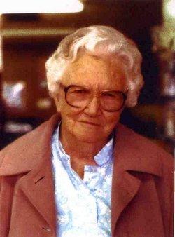 Elna Lodeska Mayes