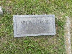Arthur H Rood