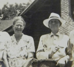 William Frank Pa Sherrod