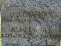 John Benjamin Chapman