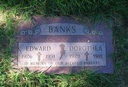 Edward Joseph Banks