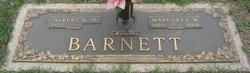 Margaret Virginia <i>West</i> Barnett